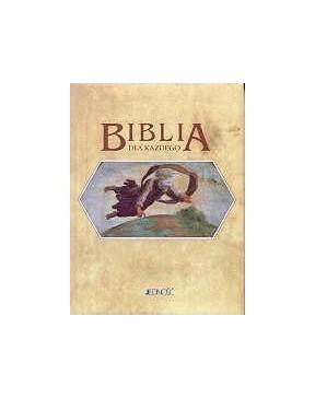 Biblia dla każdego - tom I