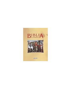 Biblia dla każdego - tom III
