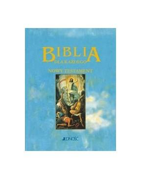 Biblia dla każdego - tom IX...