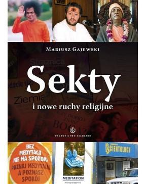 Mariusz Gajewski SJ - Sekty...