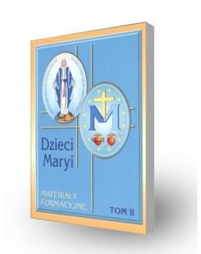 Dzieci Maryi - tom II