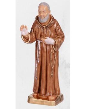 Święty Ojciec Pio 15,5 cm -...
