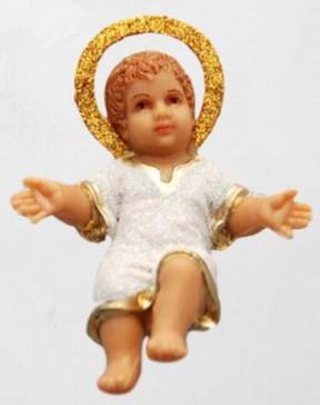 Dzieciątko Jezus 7,5 cm -...