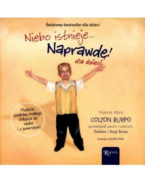 Todd Burpo - Niebo...