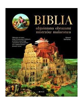 Biblia objaśniana obrazami...