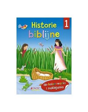 Historie biblijne - część...