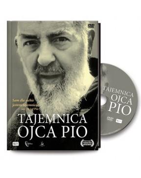 Tajemnica ojca Pio - film DVD