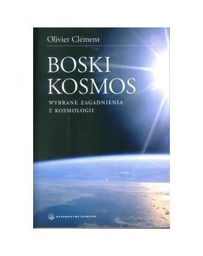 Olivier Clement - Boski...
