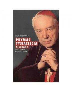 Wspomnienia ks. Bronisława...