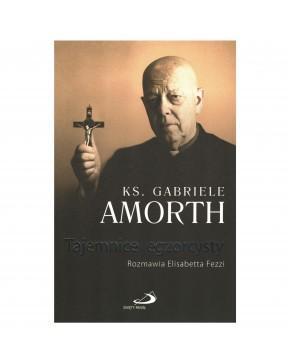 Ks. Gabriele Amorth SSP,...