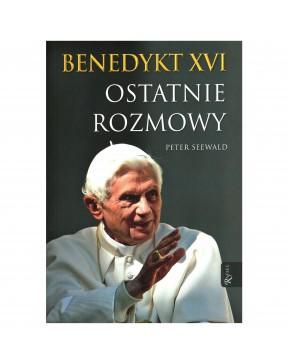 Benedykt XVI, Peter Seewald...