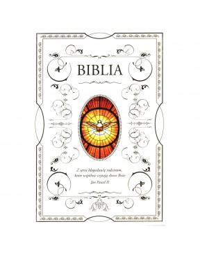 Biblia domowa. Duch Święty...