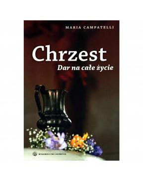 Maria Campatelli - Chrzest....