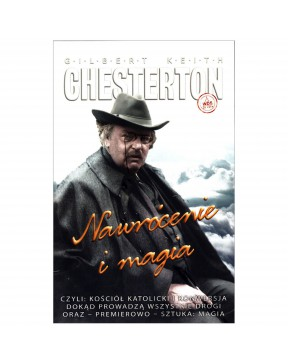 Gilbert Keith Chesterton -...