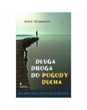 André Daigneault - Długa...