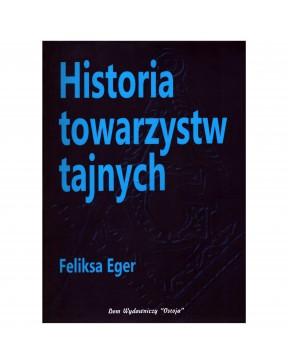 Feliksa Eger - Historia...