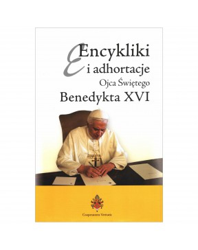 Benedykt XVI (Joseph...