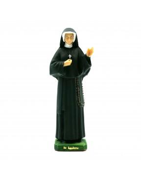 Święta Faustyna 14,5 cm -...