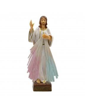 Jezus miłosierny - Jezu...