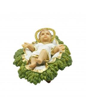 Dzieciątko Jezus Żłóbek 7...