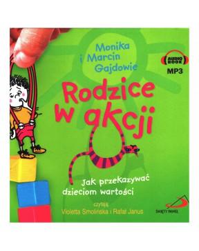 Monika i Marcin Gajdowie -...