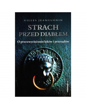 Gilles Jeanguenin - Strach...