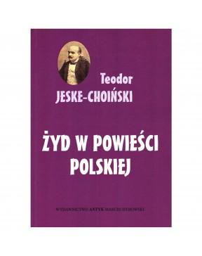 Teodor Jeske-Choiński - Żyd...