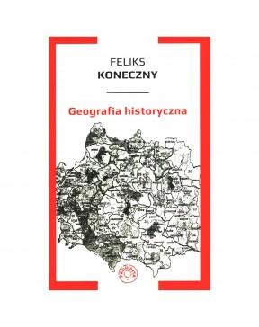 Feliks Koneczny - Geografia...