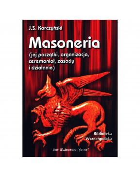 J.S. Korczyński - Masoneria...