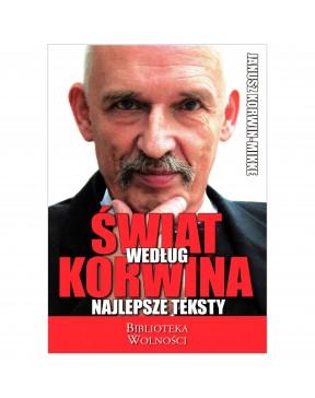 Janusz Korwin-Mikke - Świat...