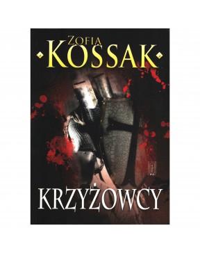 Zofia Kossak - Krzyżowcy -...