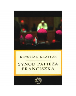 Krystian Kratiuk - Synod...