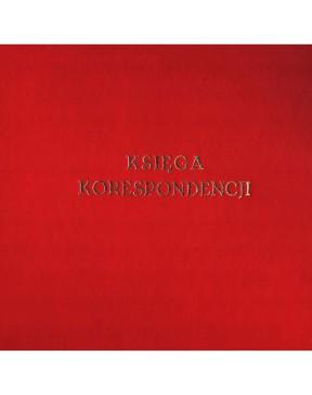 Księga korespondencji