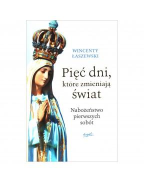 Wincenty Łaszewski - Pięć...