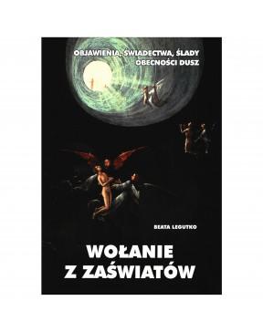 Beata Legutko - Wołanie z...