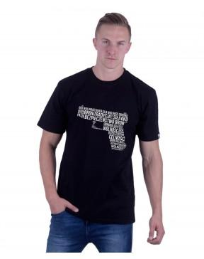 Koszulka męska Pistolet