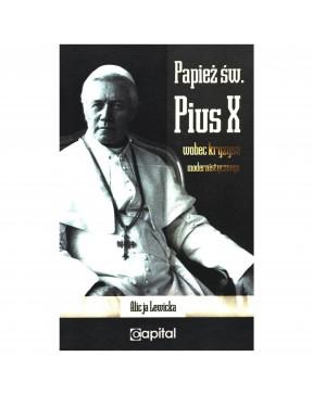 Alicja Lewicka - Papież św....