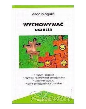 Alfonso Aguilô - Wychowywać...